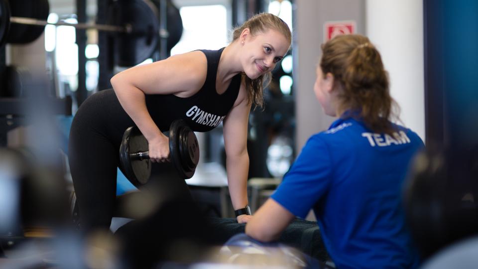 Ab sofort volle Flexibilität in unseren beiden Fitnessstudios