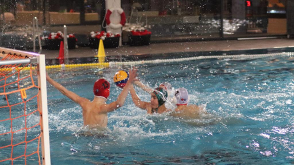 Weiterer Invest in Nürnbergs Wasser(ball)sport