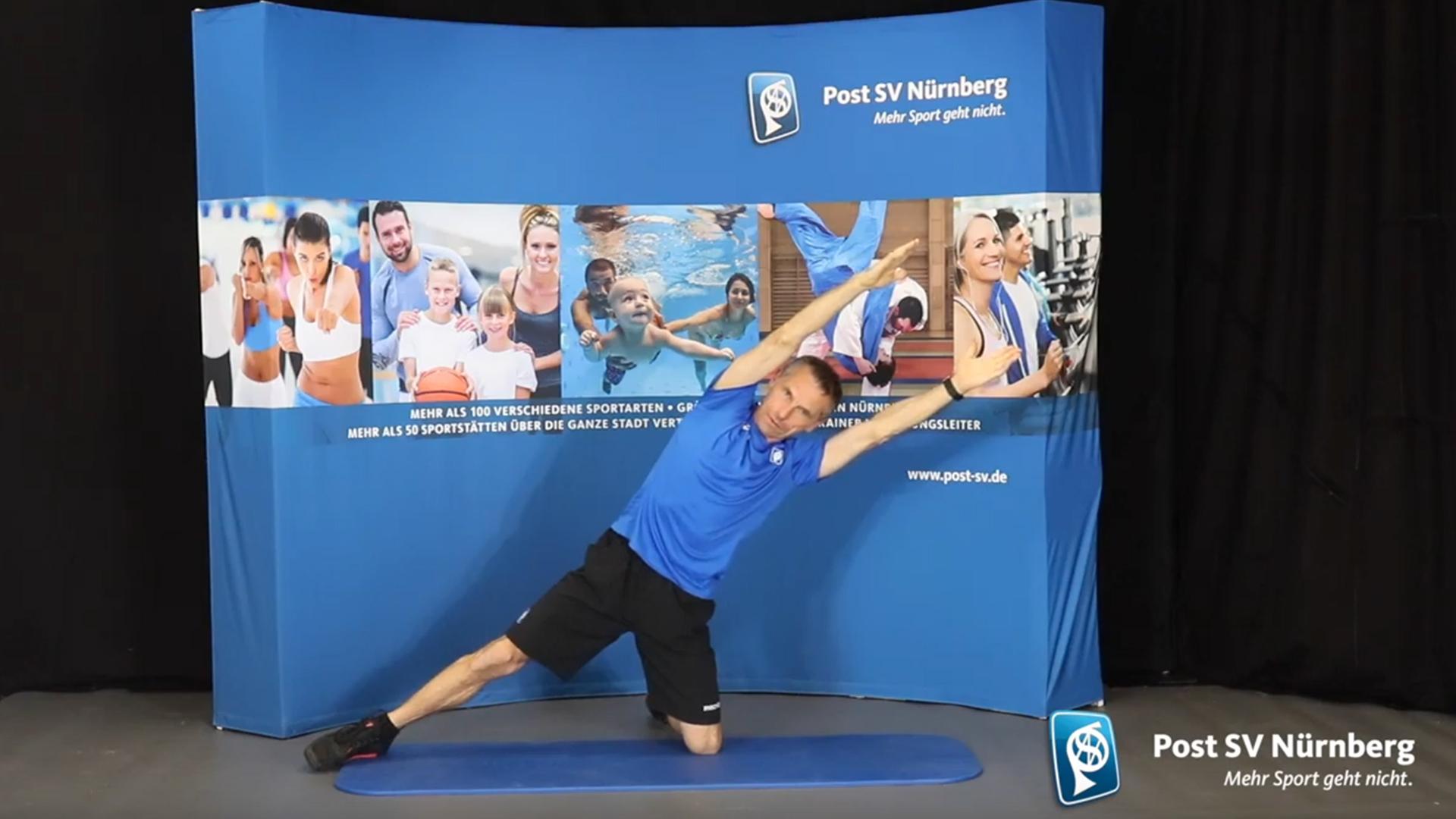 REHA-Sport-Wiederaufnahme ab 23.11.20 und Übungen für Zuhause 3.0