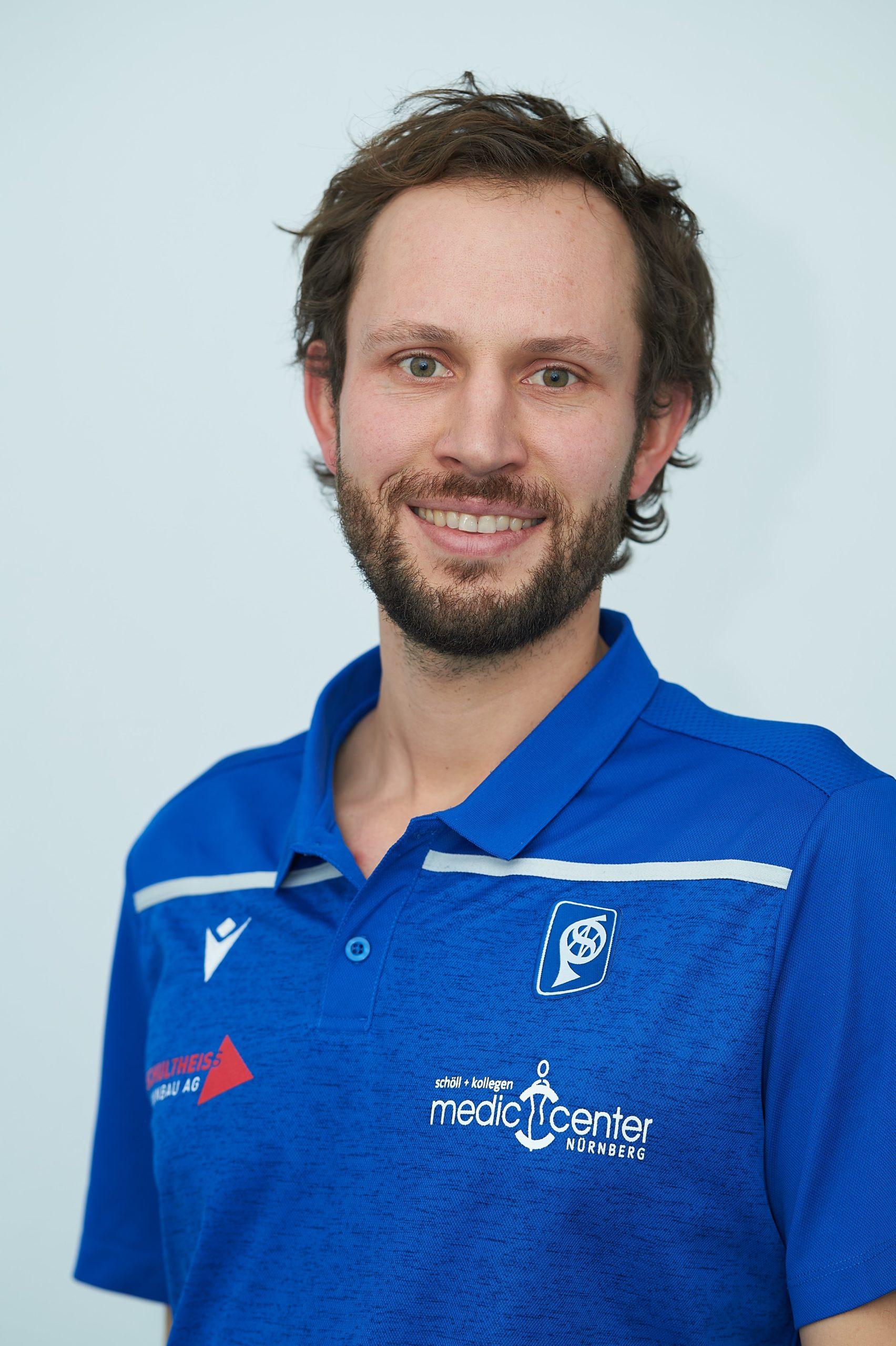 Eric Tondusson