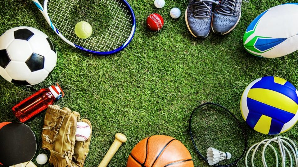 Sport als Teil der Lösung – nicht des Problems