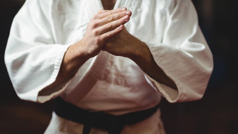 Die Karate-Abteilung startet wieder mit den Live-Trainings!