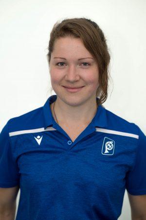 60 Anna Wellein